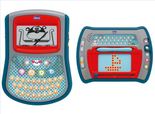 CyBer Land de Chicco