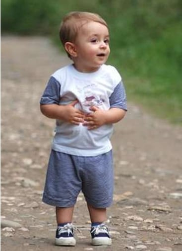Estimulación en el primer año del niño