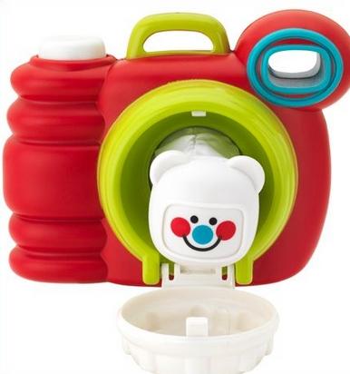 cámara para bebés Fotomatic