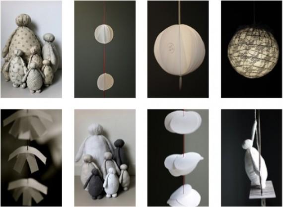 Nuevos productos Pigmee 2012
