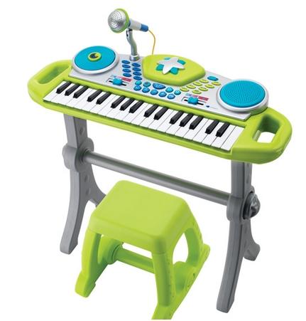 teclado electrónico infantil Show Elec-Keyboard