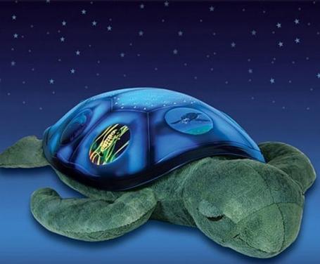Lámpara de compañía Tortuga
