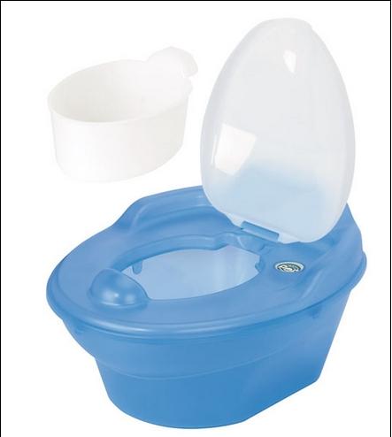 Urinal Potty Pop