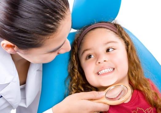 Acudir al dentista