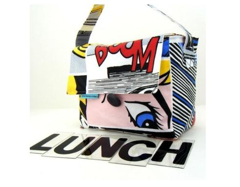 Bolsas para el almuerzo