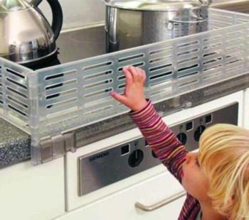 Productos de seguridad de la cocina