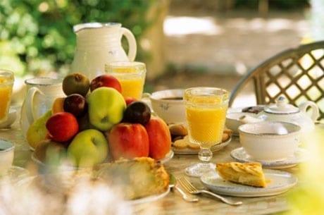 Comienza con un desayuno de alta calidad