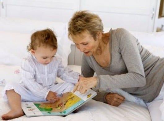 ¿Cuáles son las desventajas de tener un familiar al cuidado de mi hijo?