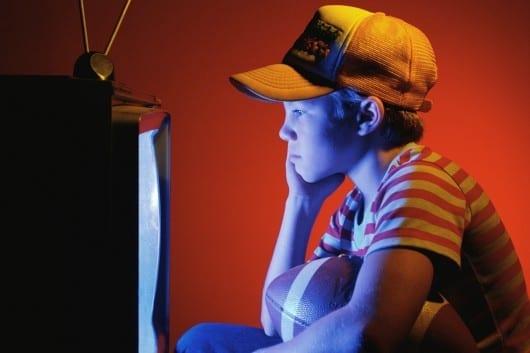 Los niños perezosos: el decálogo para un estilo de vida más saludable
