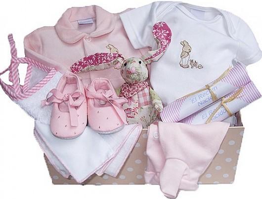 Tips para escoger la ropa de tu recién nacido