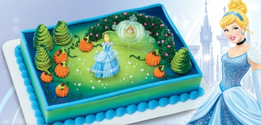 Ideas para las tartas de cumpleaños de niñas