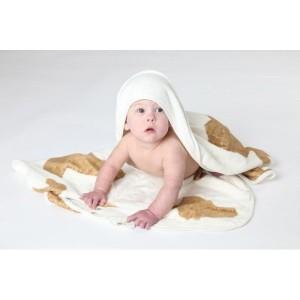 Capa de baño Cuddledry