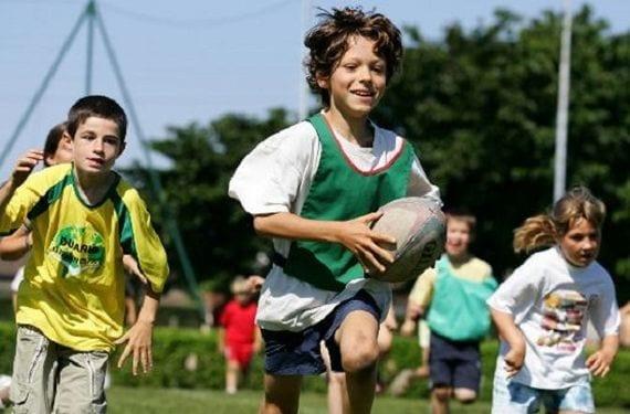 Deportes para tu hijo