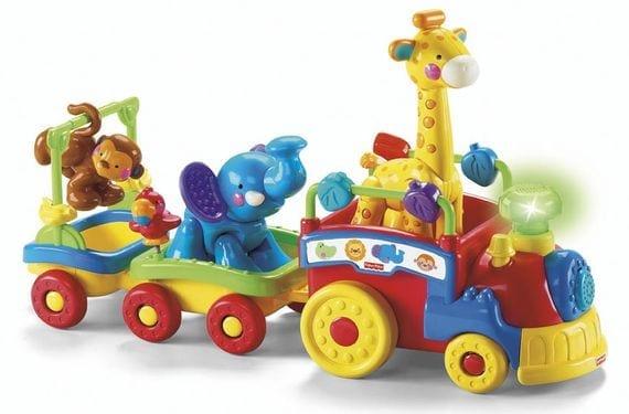 Baby Toys Age 10 : Juguetes para estimular bebés de entre y meses