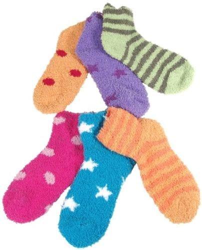 Juega al memory de calcetines con tus hijos