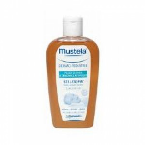 aceite Mustela