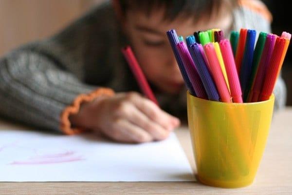 Promover la escritura en los hijos