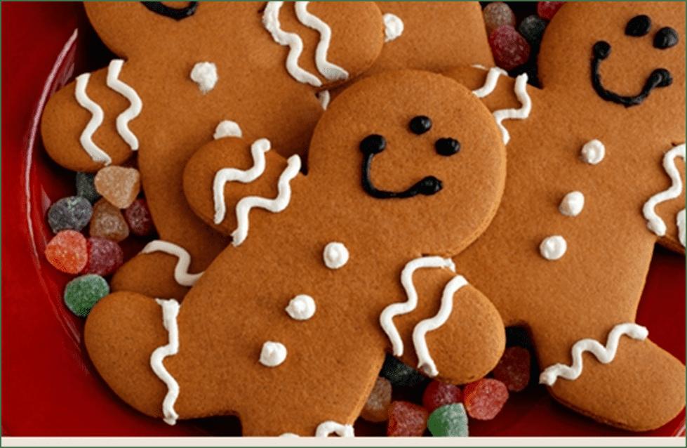 Prepara galletas de chocolate para tus hijos