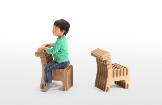 Muebles Tsuchinoco Kids