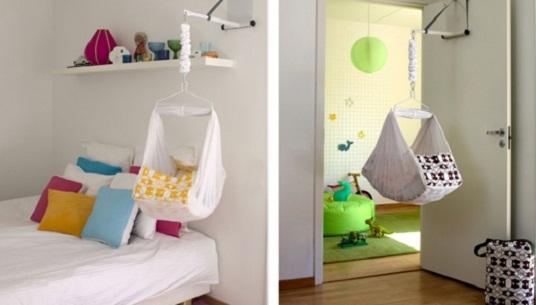cunas hamacas para bebs - Cunas De Bebes