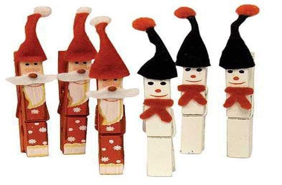 Adornos navideños para realizar con tus hijos
