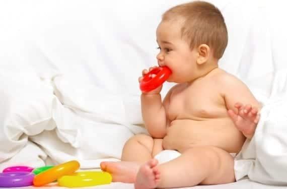 niño 6 meses