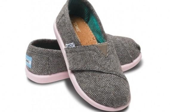 Zapato Tom Tiny