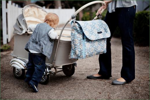 Guía de compras para el bebé