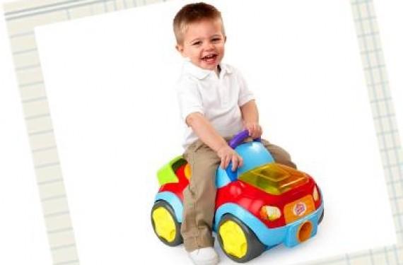 Correpasillos Roller Roadster