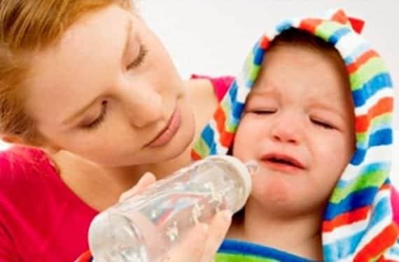 Enfermedades infantiles