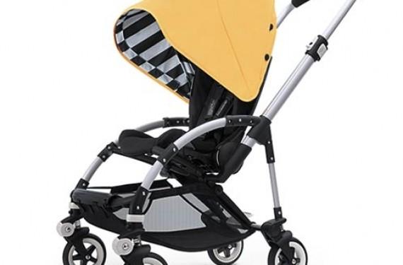 Carro de bebé Bugaboo Bee