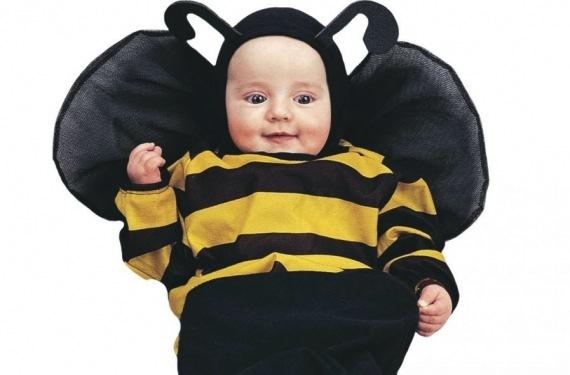 Disfraces bebés 2