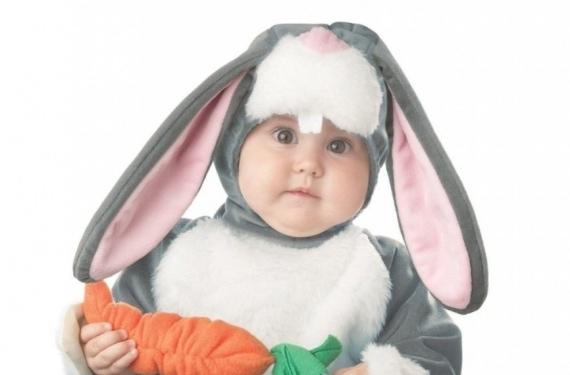 Disfraces bebé 3
