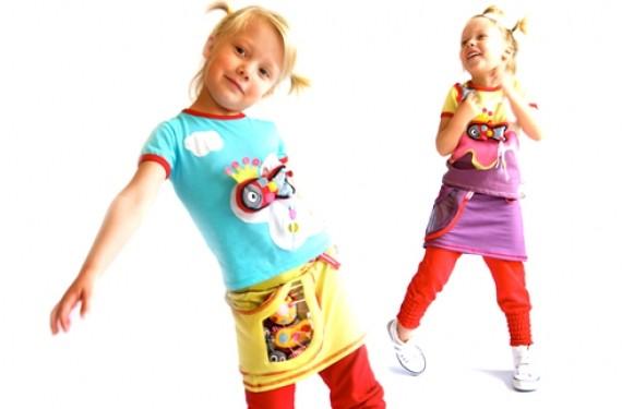 Pijama de velcro BeeTu