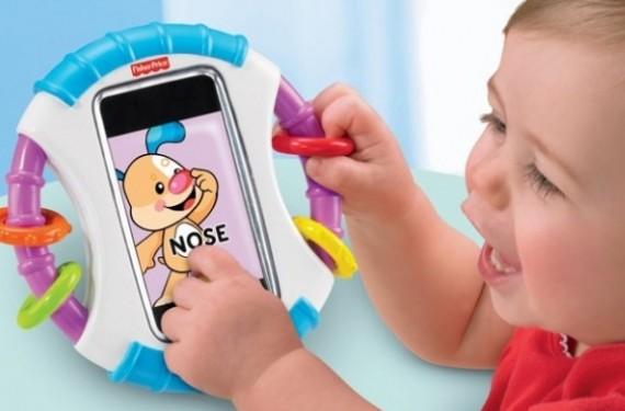 Aplicaciones de inglés para bebés