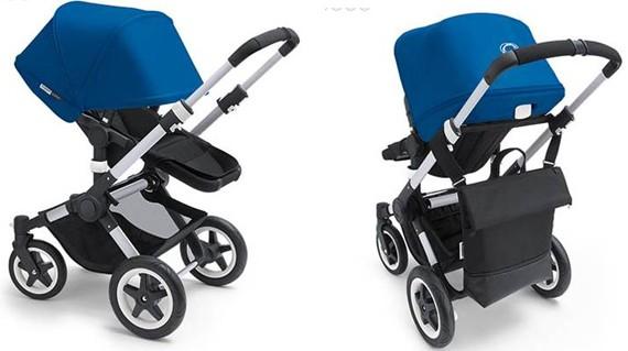 Carro de bebé Bugaboo Buffalo