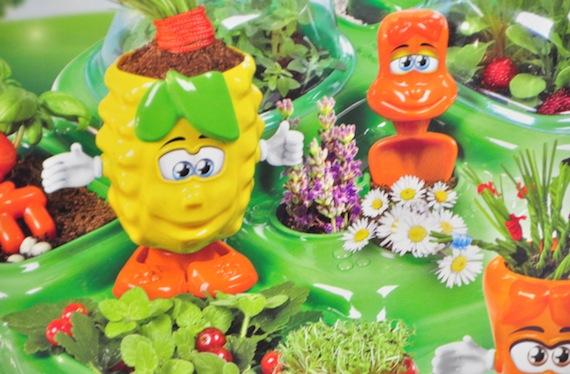 jardinería-para-niños