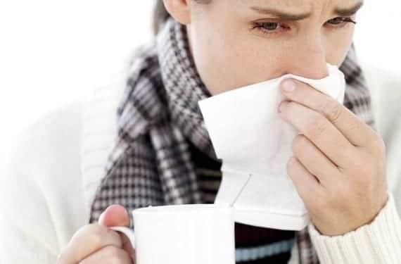 Resfriado en el ambarazo