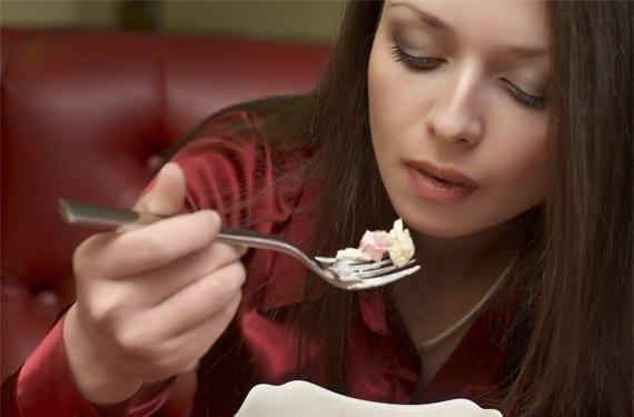 Alimentación sana para evitar las náuseas en el embarazo