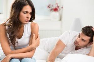 preocupados por quedarse embarazados