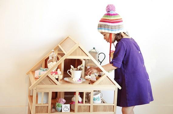 Cafetería para niños