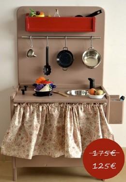 Cocinitas artesanales
