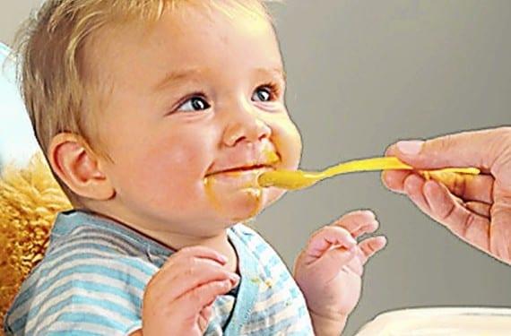 Diarrea en bebés