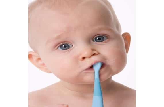Elementos del botiquín para el bebé