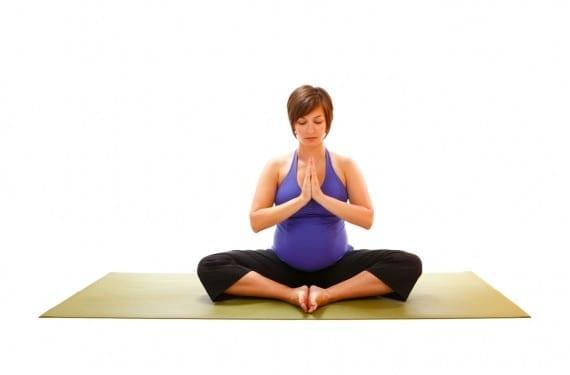 Fitness para embarazadas