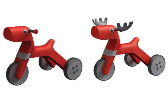 Triciclo Yetitoy