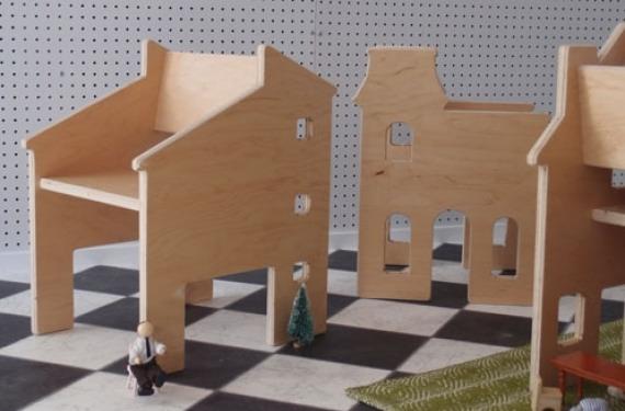 casa silla