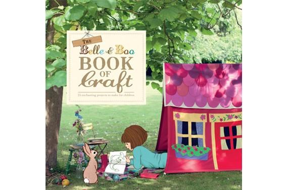 Libro de artesanías Belle&Boo