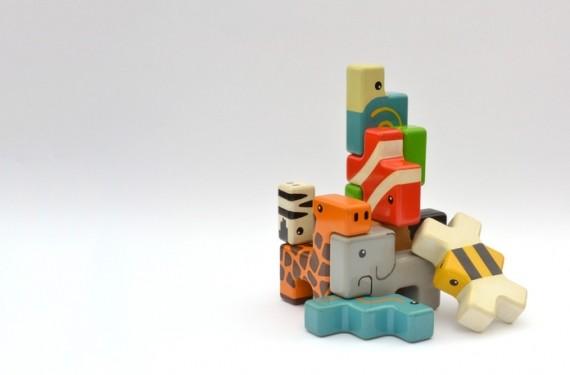 Tetris para niños