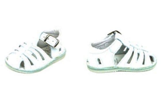 Zapatos de niños y niñas para el Verano
